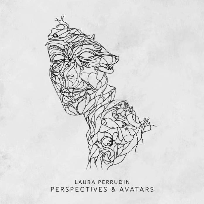 Perspective & Avatars, nouvel album, Laura Perrudin