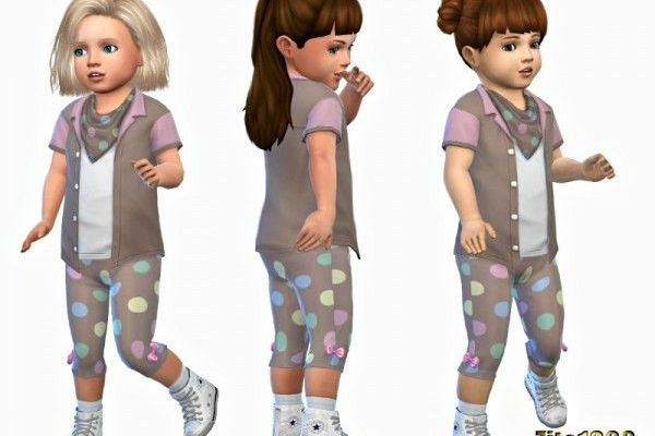 The sims resource sims 4 baby