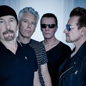NRJ MUSIC AWARDS 2017 - U2: UN RETOUR COURONNÉ DE SUCCÈS - U2 BLOG