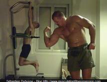 138 Entraînement des muscles supérieurs du corps, musculation de base, sébastien dubusse, blog musculationfitnesspassion