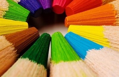 Crayons - Mines - Couleurs - Picture - Free