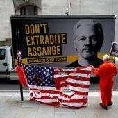 Extradition de Julian Assange : une décision britannique amenée à marquer l'histoire