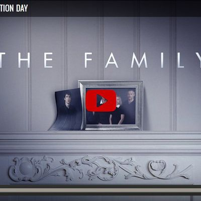 The Family Season 1 Episode 11 Election Day