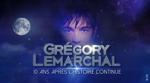 TF1 proposera une soirée hommage à Grégory Lemarchal samedi 7 janvier dès 20h55