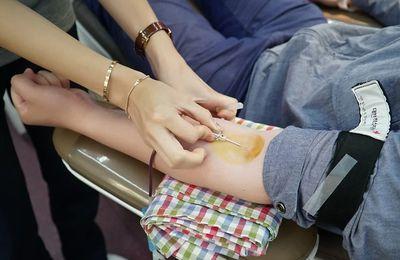 Coronavirus : l'ARN viral détecté dans des dons de sang en Chine - Pourquoi pas  bientôt ailleurs ?