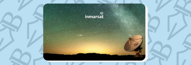 Inmarsat's Global Xpress (GX) mobile broadband services to become available in India