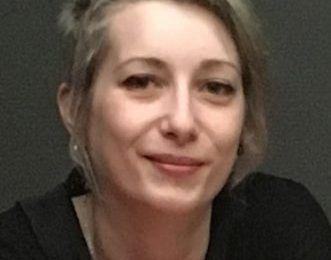 Portrait d'Audrey Bordes , médiatrice diplômée et indépendante,membre du Club Actumediation.