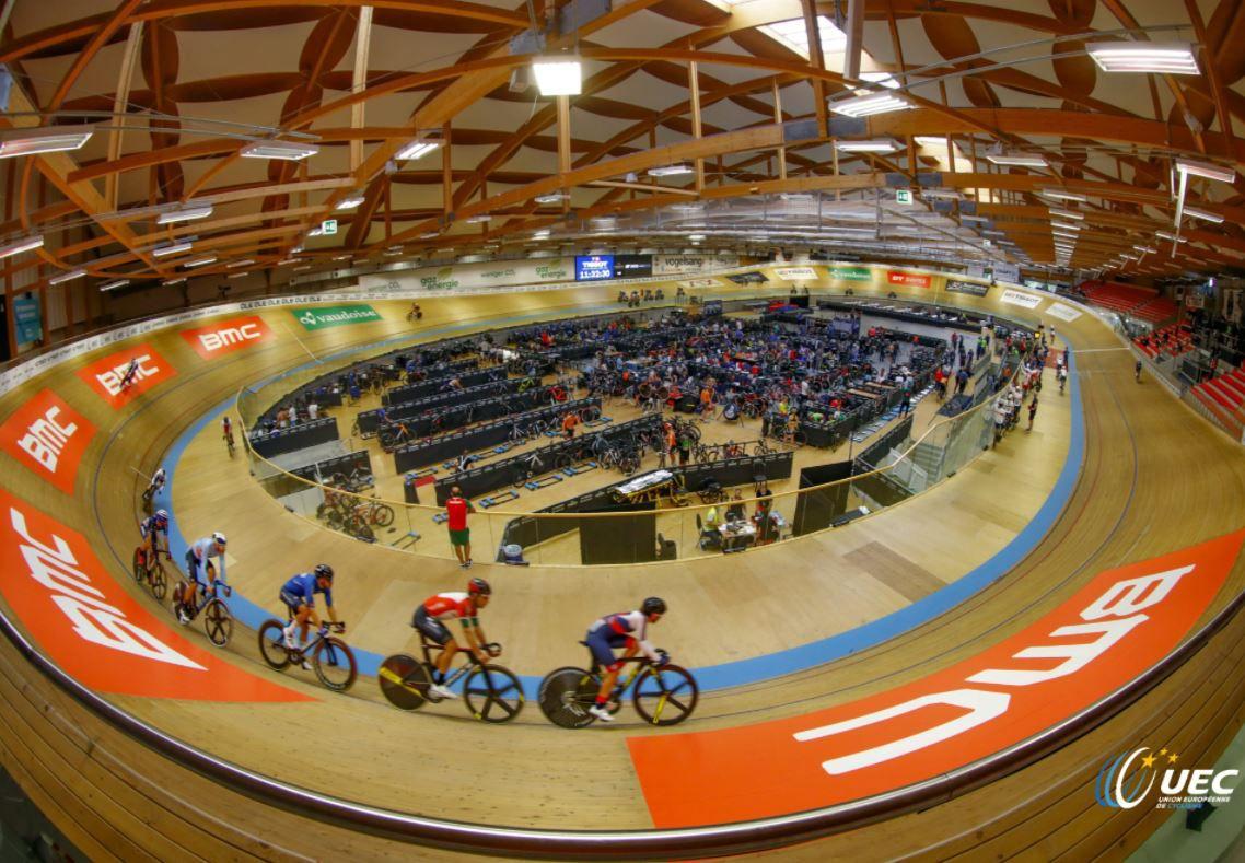 Championnats d'Europe de cyclisme sur piste 2021 : Sur quelles chaînes suivre la compétition mercredi ?