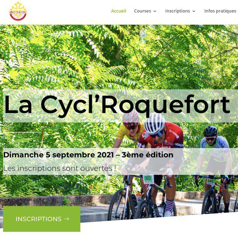 La Cycl' Roquefort