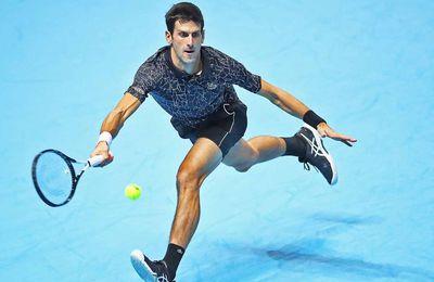 [Infos TV] La Finale du Masters Zverev / Djokovic à suivre dès 19h00 sur France 4 et beIN SPORTS !