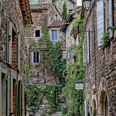 Les Reboul du Barret de Naves (Ardèche)