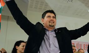 Hungarian far right MEP under pressure after revelation of Jewish roots