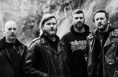 VIDEO - Nouveau clip live de MISERY INDEX live à Nantes