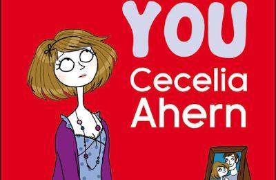 PS : I love you de Cecelia Ahern