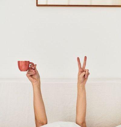 Tu te lèves pourquoi le matin ?