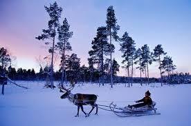 La Finlande-Finland