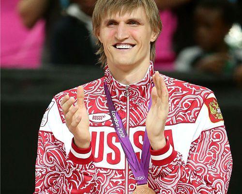 Andrei Kirilenko élu meilleur joueur européen de l'année