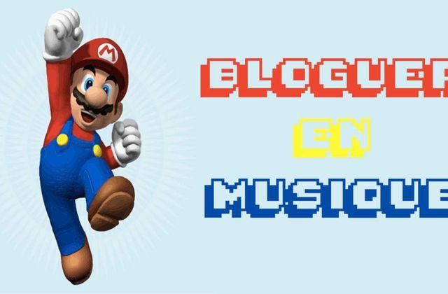 La playlist de novembre : Spéciale musique de jeux vidéos 🎮