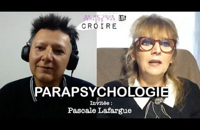 Pascale Lafague - Medium