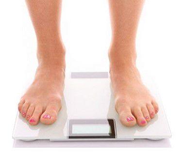 A chaque kilo en trop, des années de vie en moins: c'est mathématique