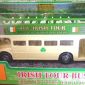 AUTOBUS LAND ROVER IRISH TOUR BUS DUBLIN IRLANDE AUTOCAR - car-collector.net