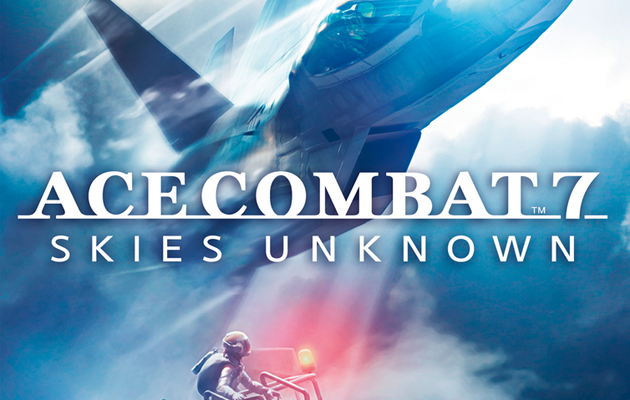 [TEST] ACE COMBAT 7 SKIES UNKNOWN XBOX ONE X : ça plane pour lui!