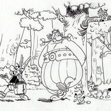 Asterix & cie