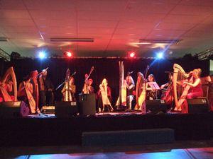 concert harpe fin stage Maria Palatine 2014