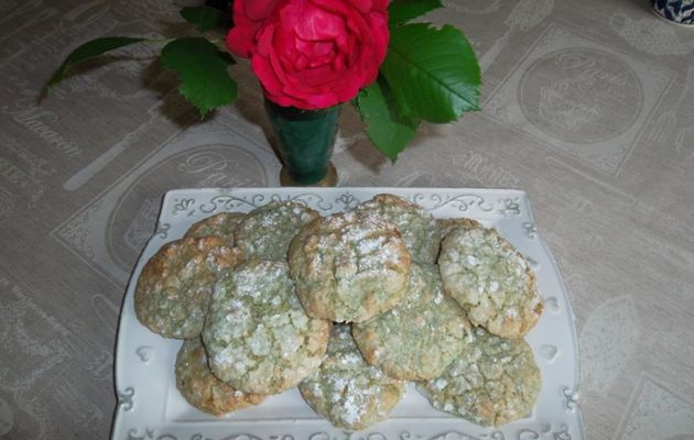 Biscuits Charentais