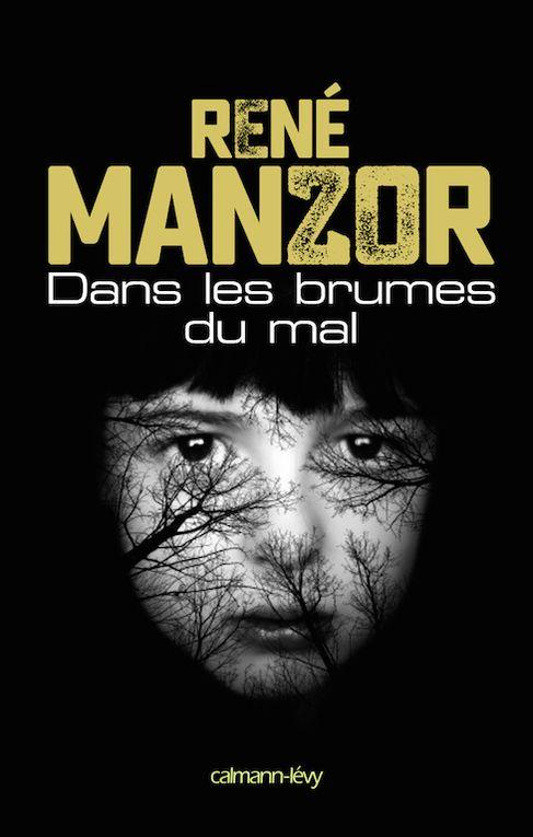 Apocryphe - de René MANZOR