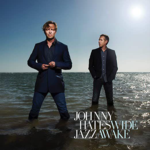 Johnny Hates Jazz est de retour avec « Wide Awake » !