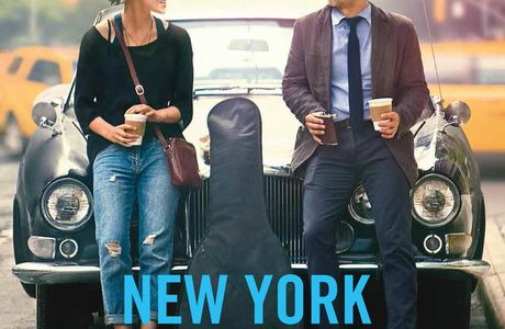 Avis ciné : New York Melody