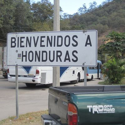 Honduras: Copan