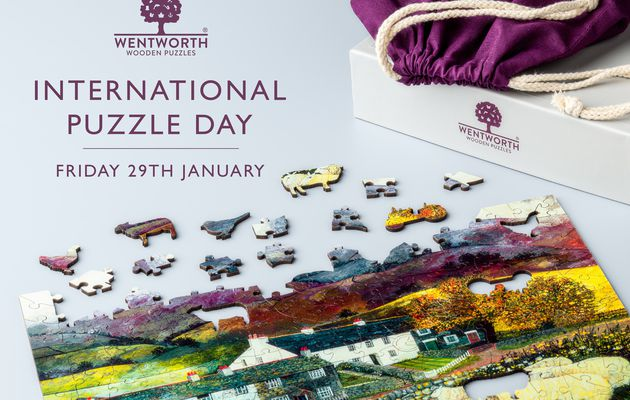 UK: Celebrate international puzzle day than before