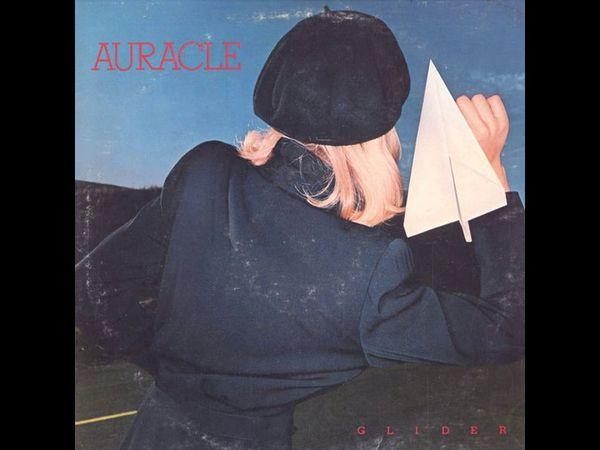 auracle, un groupe américain de jazz-rock et jazz fusion qui réalisera deux magnifiques albums chez CHRYSALIS dans les années 1970