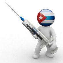 Les vaccins cubains aux États-Unis