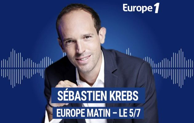 Podcast Europe 1 : Barry White