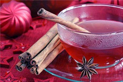 Tea time (de noël) #14