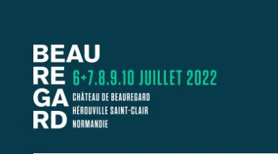 Festival Beauregard 2022 - The Day Before - MUSE