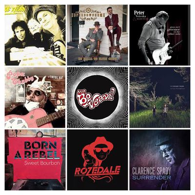 Playlist & podcast Tellin'you du 6 mai 2021 - www.rqc.be
