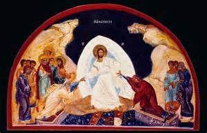 Le Christ Thaumaturge - L'Esprit et la matière (texte de l'enseignement)