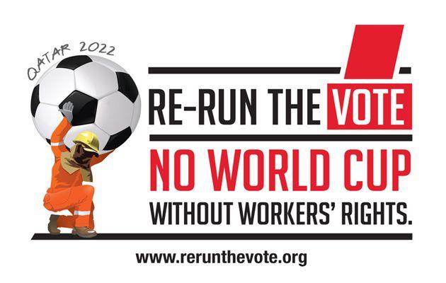 Qatar, le « mondial de la honte » : au moins 1 400 ouvriers déjà morts sur les chantiers