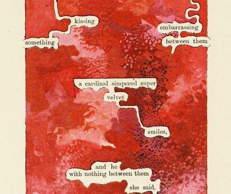 A Humument par Tom Phillips