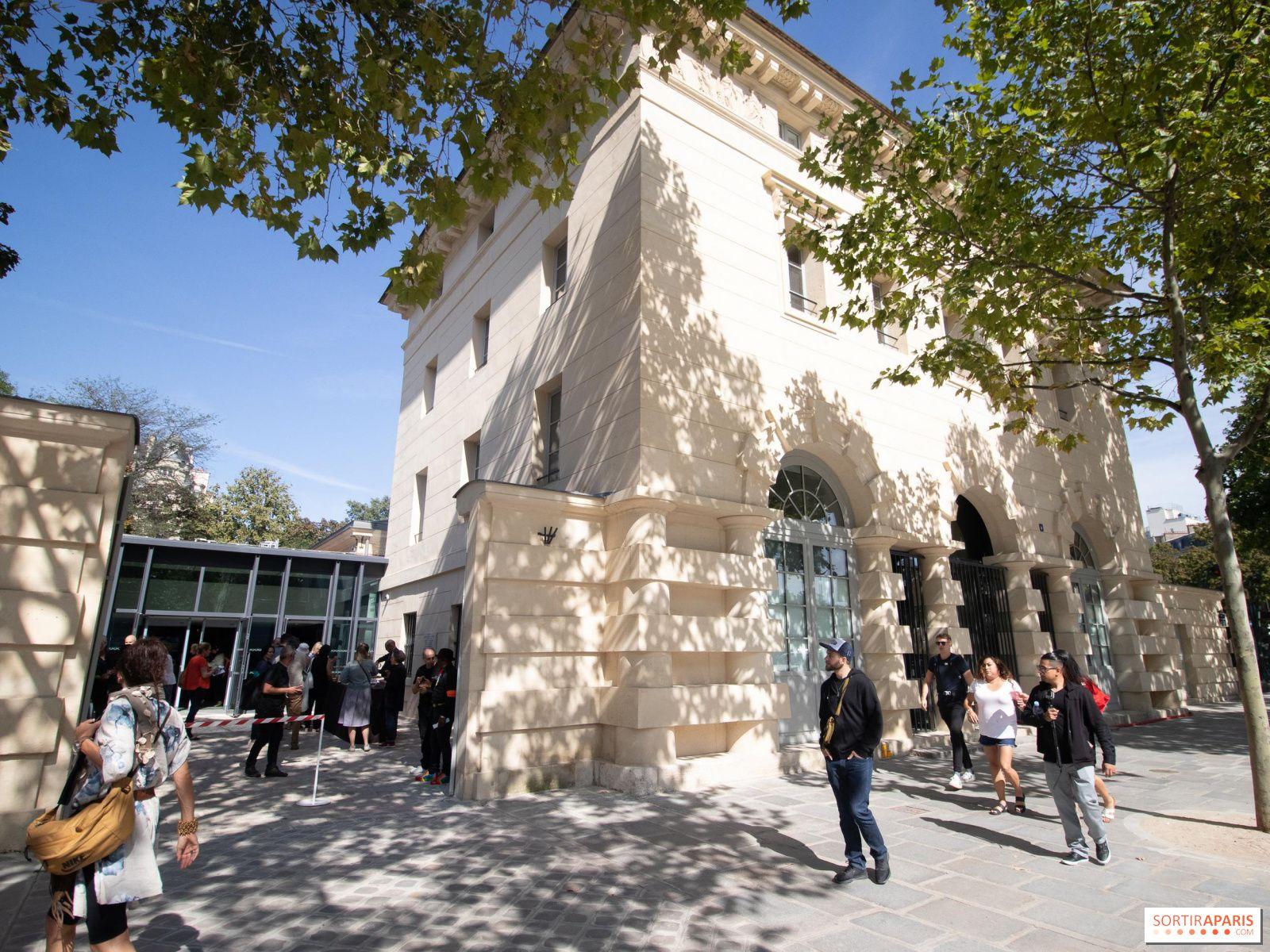 DÉCOUVRIR LE MUSÉE DE LA LIBÉRATION DE PARIS, MUSÉE DU GÉNÉRAL LECLERC, MUSÉE JEAN MOULIN.