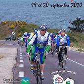 Tour en Côtes d'armor - Cyclotourisme = Loisir, Sport, Découverte et Convivialité