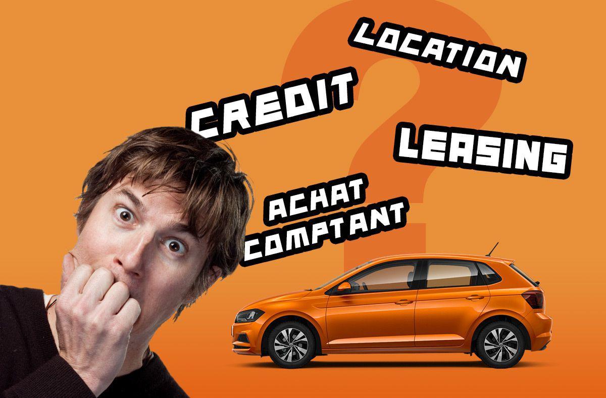 Pas simple de choisir la meilleure formule lorsque vous changez de voiture. Ce guide vous aidera à prendre la bonne décision.