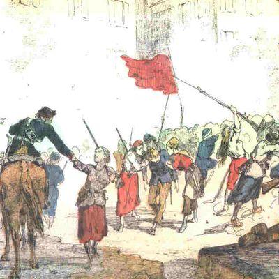 LA COMMUNE AU JOUR LE JOUR. JEUDI 11 MAI 1871.
