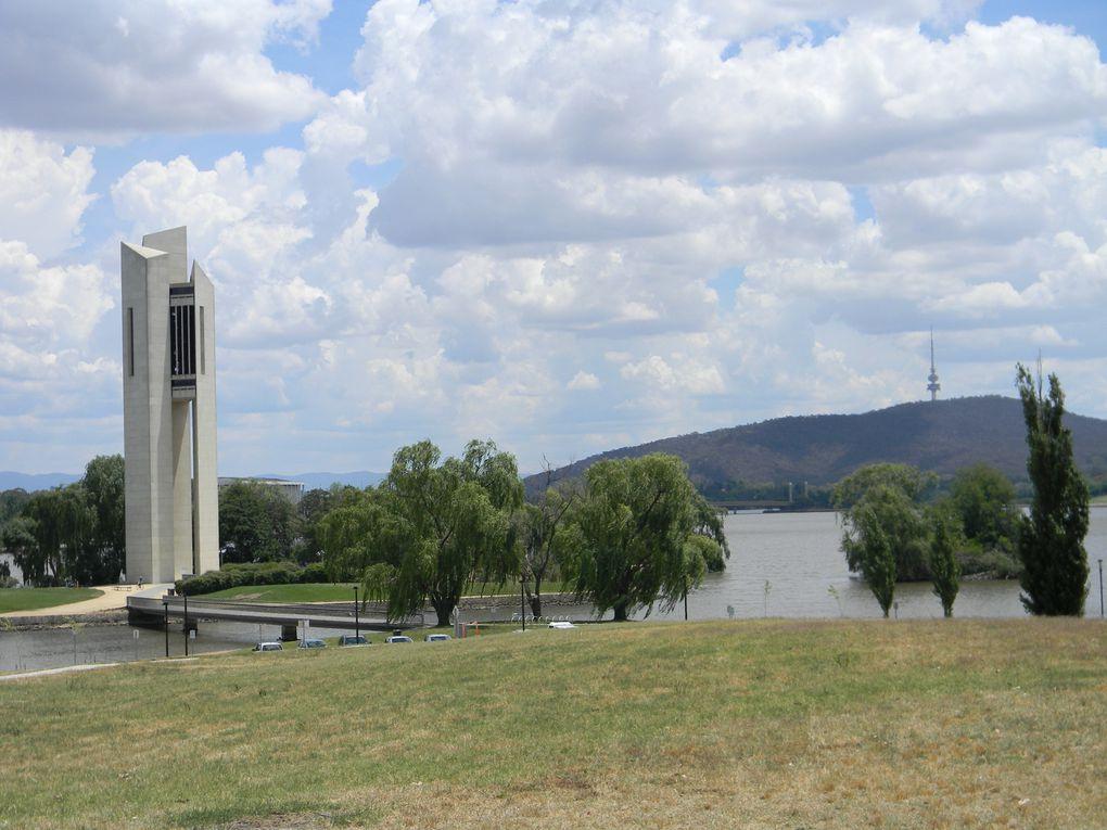 Album - Canberra