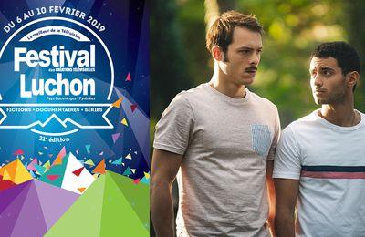 La saison 2 en compétition au Festival de Luchon