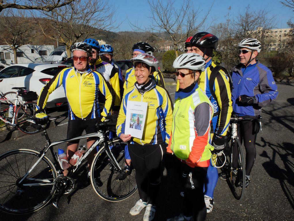 8 mars 2014 - 38 participants